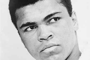 80 Quotes van Mohammed Ali