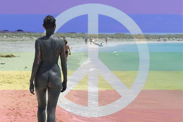 Beste strand in Europa is Playa de Ses Illetes in Formentera, Spanje