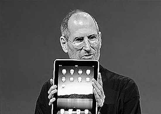 Wat je kan leren van Steve Jobs – 10 levens- en ondernemerslessen