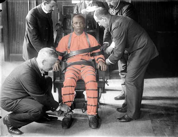 Welke landen hebben de doodstraf nog en voeren 'm uit?