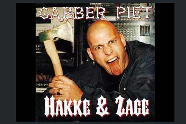 Gabber TOP 50 en over de Gabbercultuur