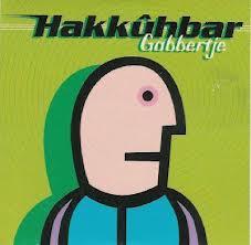 Gabbertje-Hakkubar