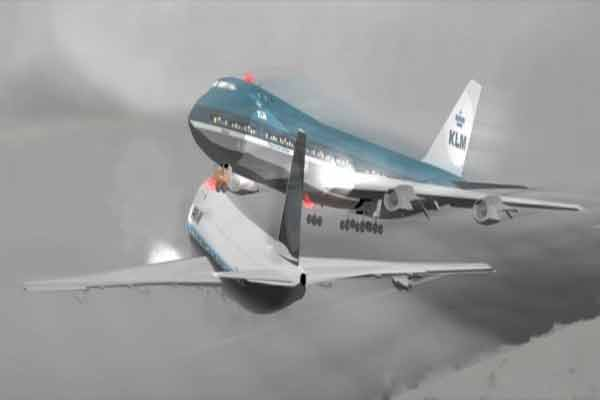 Grootste vliegtuigongelukken ooit (Top 25 met filmpje)