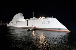 De sterkste zeemachten ter wereld (NL 15e)