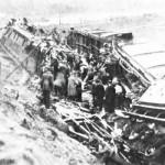Alle dodelijke treinongelukken in Nederland, 1918 Treinongeval bij Weesp