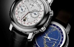 5. Patek Philippe Sky Moon Tourbillon, Duurste horloges ter wereld