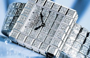 Chopard Super Ice Cube, Duurste horloges ter wereld