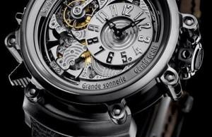 9. Blancpain 1735 Grande Complication, Duurste horloges ter wereld