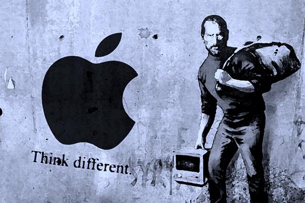 Apple is niet langer het meest waardevolle merk ter wereld (top 100)