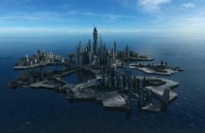 Atlantis. Stargate Wikia