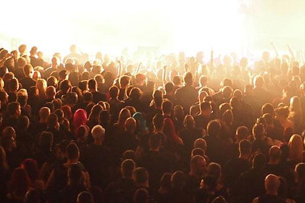 Best bezochte concerten ter wereld (met prachtige videobeelden)