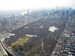 Central Park Tower - New York