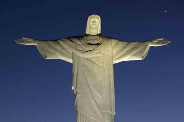 De tien meest beroemde standbeelden ter wereld