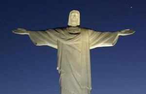 Christus de Verlosser, de meest beroemde standbeelden ter wereld