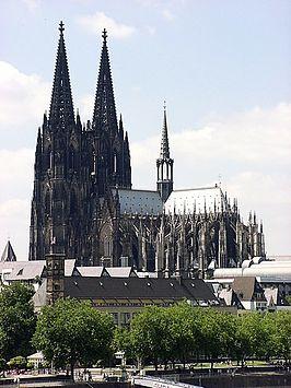 Dom van Keulen