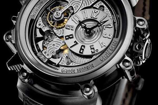 Duurste horloges ter wereld (top 10)