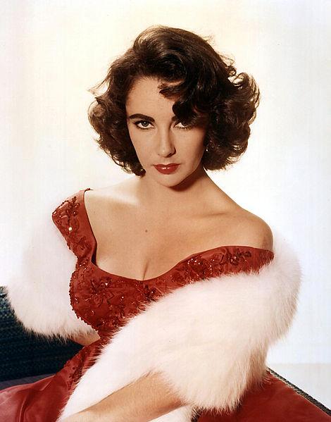 Elizabeth Taylor, meest verdienende dode beroemdheden