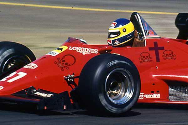 Alle dodelijke ongelukken in de Formule 1, de top 27