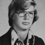 Jeffrey Dahmer in 1978