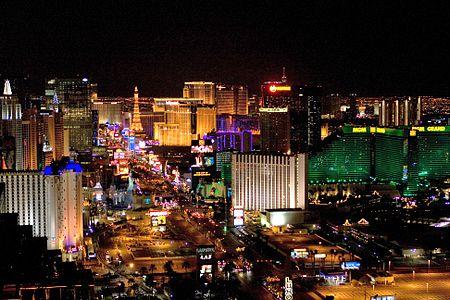 Meest zondige stad in de VS 2019 is Las Vegas – De top 10