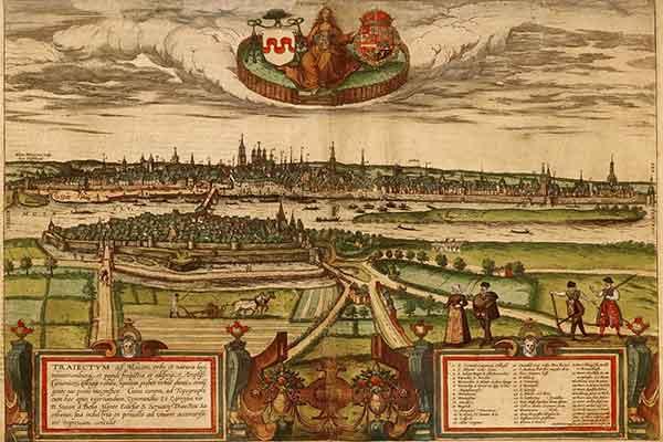 De oudste steden van Nederland (top 10)