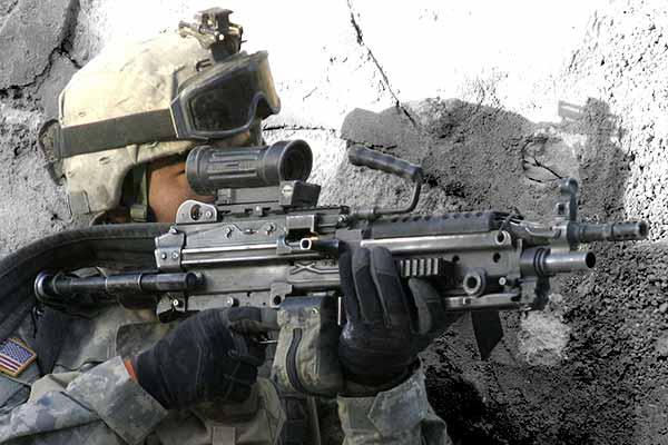 Militairen hebben het meest stressvolle beroep