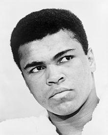 80 quotes van Muhammad Ali