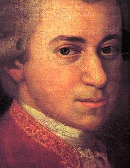 Mozart, grootste genieën aller tijden