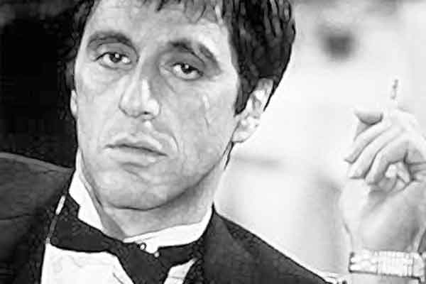 Scarface bende roofde ruim 15 miljoen (video)