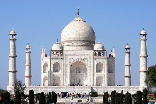 Wat zijn de meest bezochte toeristische attracties ter wereld? (top 50)