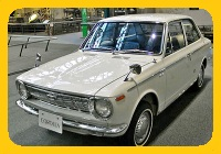 1. Toyota Corolla: 37,5 miljoen verkocht