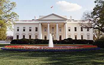 VS The White House