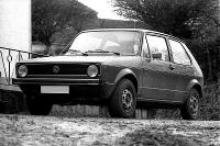 Volkswagen, Golf 1974, best verkochte auto's ter wereld