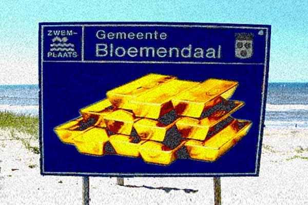 Wat is de rijkste gemeente van Nederland?