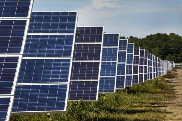 Welk land produceert het meeste zonne-energie? Duitland!
