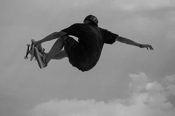 Top 10: de beste skaters ter wereld…