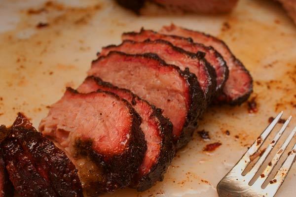De enorme voordelen van het eten van minder vlees