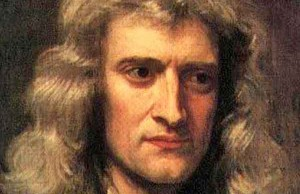 Newton is één van de meest invloedrijke mensen aller tijden