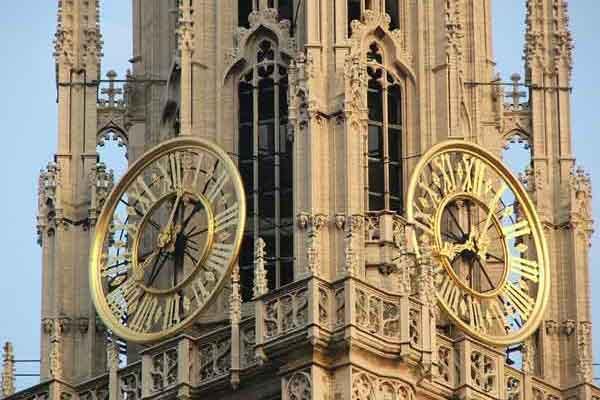 Wat zijn de grootste kerken ter wereld? De top 25