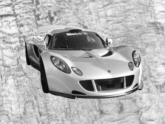 Wat zijn de 10 snelste auto's van dit moment en wat kosten ze?