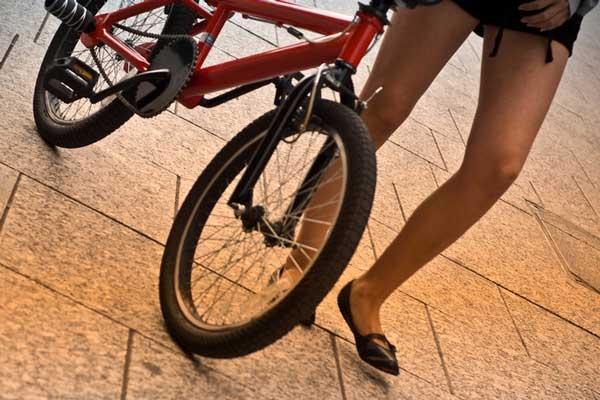 Hoe moet ik een fietsband plakken? Iedereen kan 't!