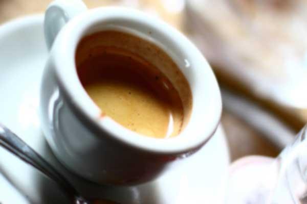 Wie drinken het meeste koffie in de wereld? De top 25