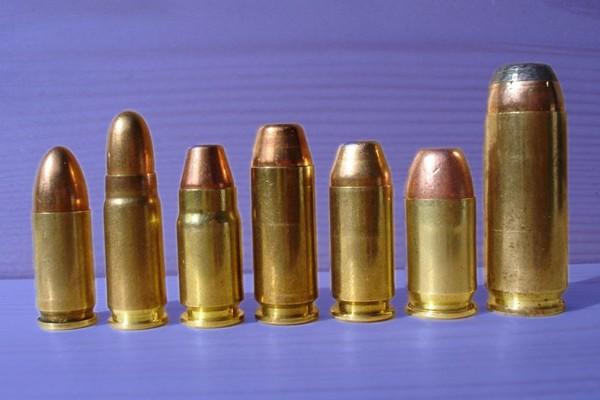 Dood door vuurwapens 'een vergelijking tussen landen' (70x)