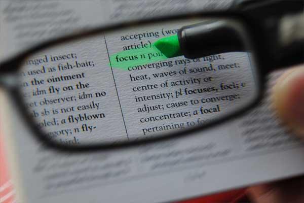 Woordenboek Managementtaal (bijna 250 woorden)