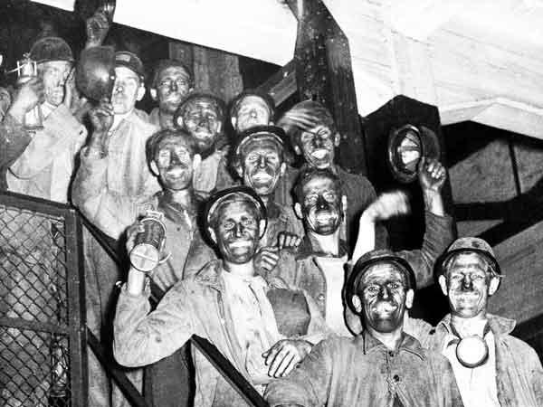 Dirty jobs: top 10 smerigste banen