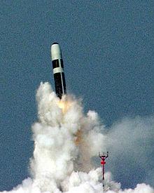 Trident II Missile, duurste wapens in de wereld