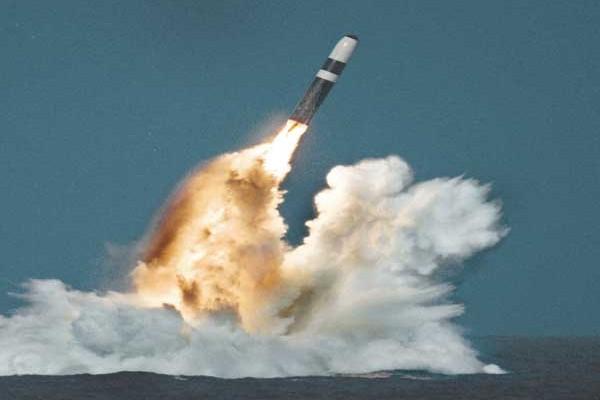 Wat zijn de landen met de beste raket technologie? Een top 10