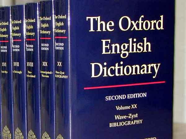 Wat zijn de meest gebruikte woorden in het Engels? Deze 4000