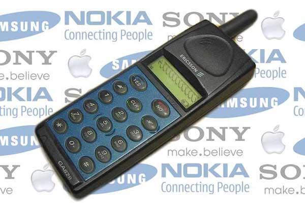 Welk merk verkoopt de meeste mobiele telefoons? Een top 10