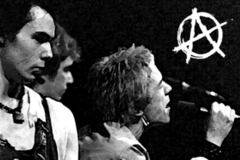 De beste Punkplaten aller tijden (top 10 en top 40)